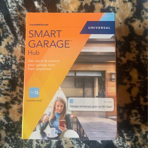 Brand New Smart Garage Opener for Sale in Sacramento, CA