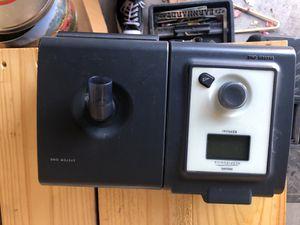 Phillips Respironics Cpap Machine for Sale in El Mirage, AZ