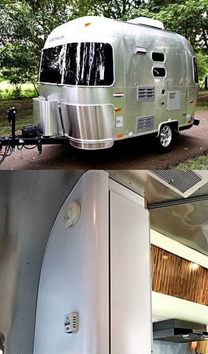 Perfect condition $1000 firm.Airstream Ocean Breeze for Sale in Huntington Beach, CA