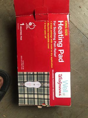 Heat pad for Sale in Greenville, SC