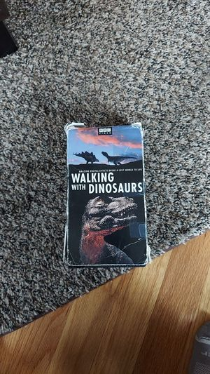 Walkkng with dinosaurs for Sale in Red Bank, NJ