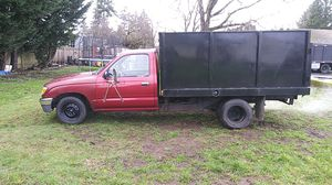 Toyota Tacoma 1997 for Sale in Vancouver, WA