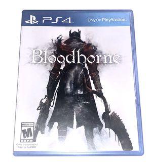 Bloodborne for Sale in Addison, IL