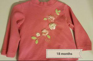 Shirt - 18 months for Sale in Chandler, AZ