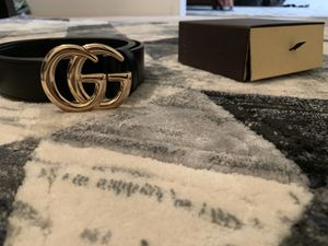 Gucci Belt for Sale in Durham, NC