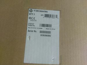 HP CA06XL notebook Battery for Sale in Fort Worth, TX