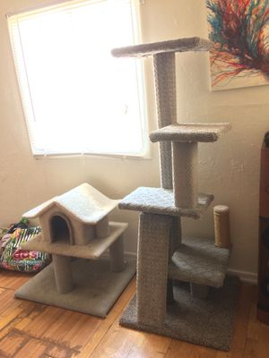 Cat trees for Sale in Fort McDowell, AZ