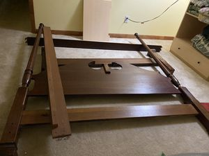 Bed frame for Sale in Palm City, FL