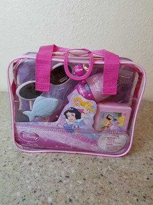 NEW Shakespeare Princess Purse Kit Combo for Sale in Lake Elsinore, CA