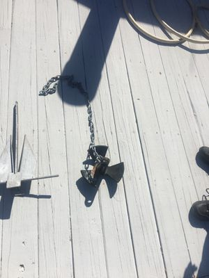 Boat Anchors and Ropes for Sale in Philadelphia, PA
