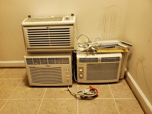 Room unit air condition for Sale in Odenton, MD