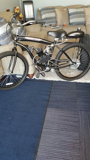 Motorized beach cruiser *new). for Sale in La Mirada, CA