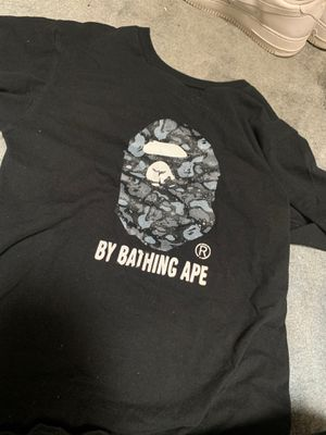 Bape shirt $50 for Sale in Farmington Hills, MI