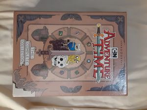 Adventure time (complete collection) for Sale in Santa Ana, CA