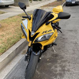 Yamaha R6 for Sale in Inglewood, CA