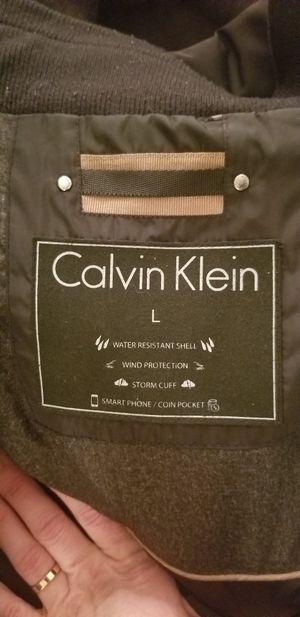 Men's Calvin Klein Jacket for Sale in Denver, CO