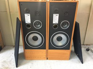 Onkyo S-70 Speakers for Sale in Irving, TX