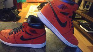 """Jordan """"letterman"""" 1's for Sale in Richmond, KY"""
