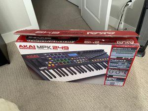 Akai MIDI Controller for Sale in Denver, CO