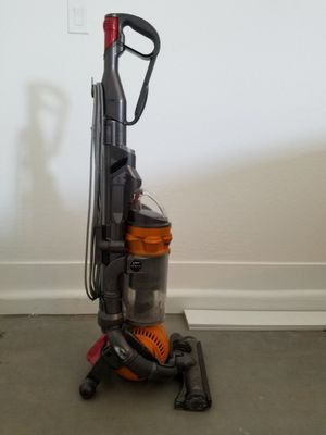 Dyson orange ball vacuum for Sale in Phoenix, AZ