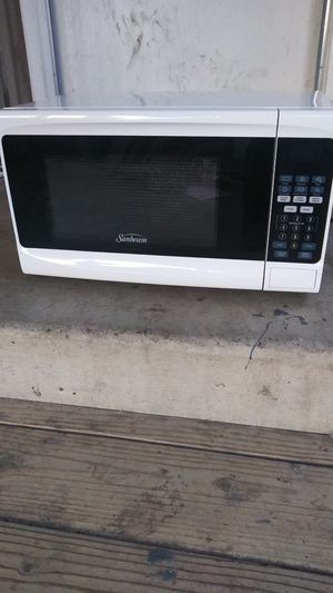 Microwave for Sale in Turlock, CA