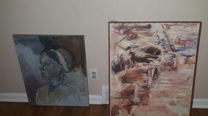 Paintings for Sale in Spokane, WA