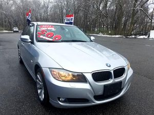 2011 BMW 3-Series for Sale in Merrillville, IN