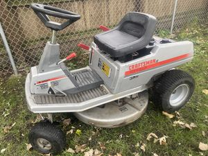 Riding Lawn Mower that Fits Through Gates !! for Sale in Lombard, IL