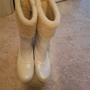 Ugg rain boots for Sale in Redmond, WA