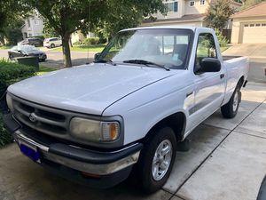 1997 Mazda PU for Sale in Stockton, CA