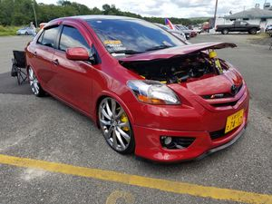 Se vende toyota yaris 2008 clean title 142mil solo venta for Sale in Allentown, PA