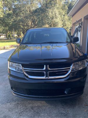 2013 Dodge journey for Sale in Plant City, FL