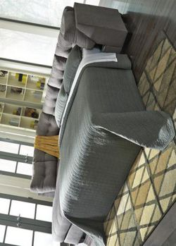 ✅IN STOCK ✅💕Maier Charcoal LAF Full Sleeper Sectional💕🏆39 DOWN 🏆 for Sale in Austin,  TX