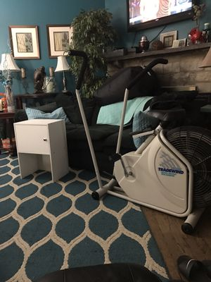 Exercise bike for Sale in Mount Prospect, IL