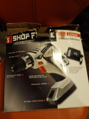Power drill for Sale in Lexington, KY