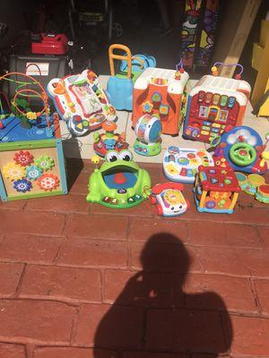 Kid toy bundle for Sale in Hialeah, FL