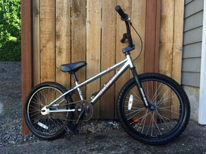 "Haro kids BMX bike 20"" for Sale in Sherwood, OR"