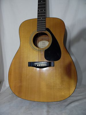 YAMAHA FG-401 Vintage Classic Acoustic Guitar 6 Strings Right Hand Taiwan for Sale in Clifton Heights, PA