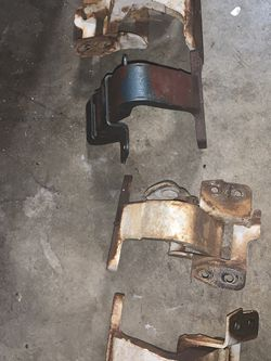 61-64 Chevy Impala/ Belair/ Biscayne Door Hinges for Sale in Lakewood,  WA