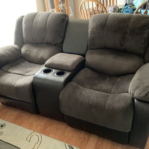 Loveseat Couch for Sale in Carnegie, PA