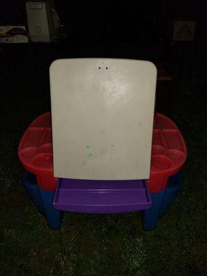 Little tyke desk for Sale in Philippi, WV