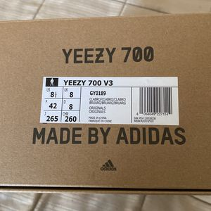 Adidas Yeezy 700 V3 Clay Brown for Sale in Voorhees Township, NJ