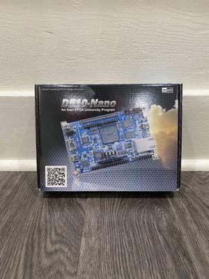 Mister - Intel DE-10 Nano FPGA for Sale in Los Angeles, CA
