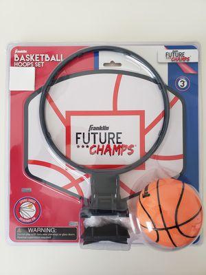 BASKETBALL hoops set, franklin for Sale in Laguna Niguel, CA