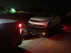 Car trailer tow rv camper for Sale in San Bernardino, CA