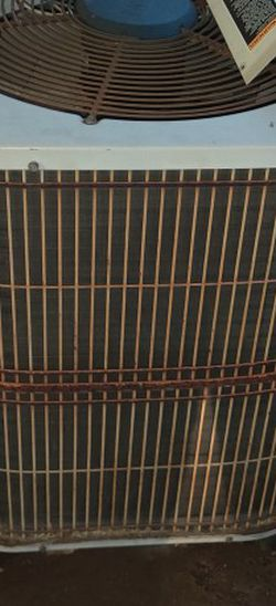 HVAC Indoor and Outdoor AC Unit for Sale in Irving,  TX