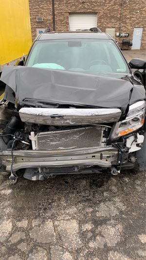 2015 GMC Terrain SLE parting out for Sale in Alsip, IL