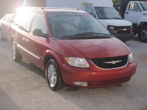 2003 Chrysler Town & Country for Sale in Arlington, TX