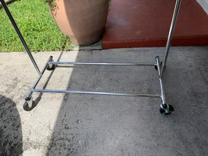 Stainless steel clothes tack for Sale in Pembroke Park, FL