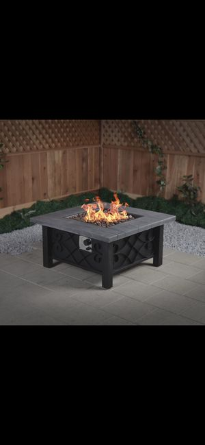 Marbella Stainless Steel Fire Pit (Completely New) for Sale in Benicia, CA